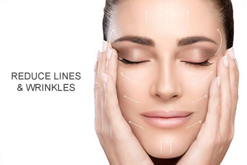 Anti Wrinkle Treatment in Newry Northern Ireland